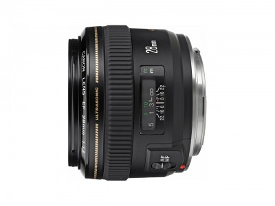 EF 28mm f/1.8 USM