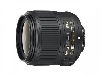 35mm AF-S NIKKOR f/1.8 G FX