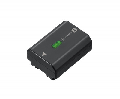NP-FZ100 Batteria per ILCE-9 (NPFZ100)