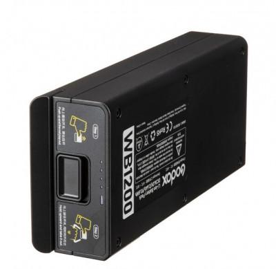 WB1200 Batteria per AD1200 Pro (36V, 2600mAh)