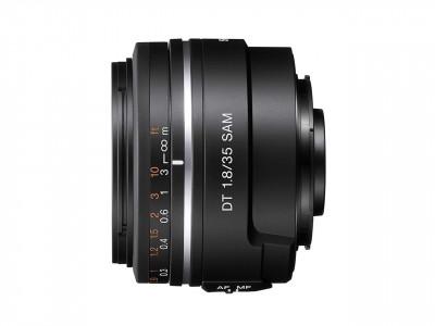 SAL DT 35mm f/1.8 SAM (SAL35F18)