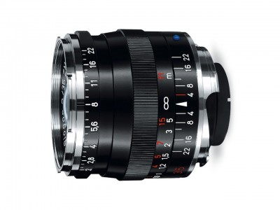 Biogon T* 35mm f/2 ZM BLACK