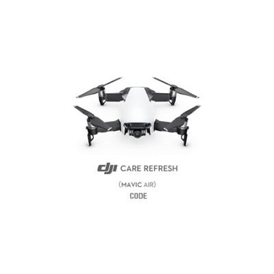 Care Refresh Mavic Air Code
