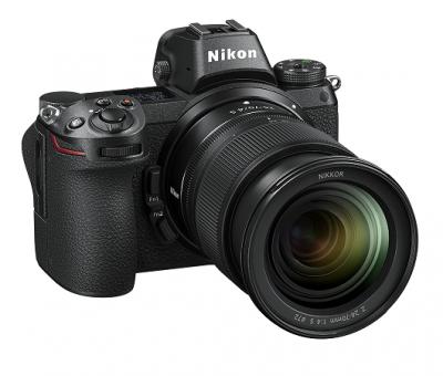 Z6 + NIKKOR Z 14-30mm f/4 S + FTZ ADAPTER