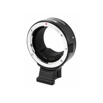 COMMLITE Anello Canon EF/Canon EOS R