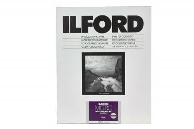 ILFORD M.GRADE V RC DELUXE 44M 24X30,5 10F PEARL