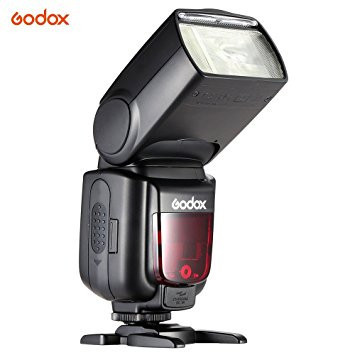 TT685F FLASH THINKLITE TTL PER FUJI