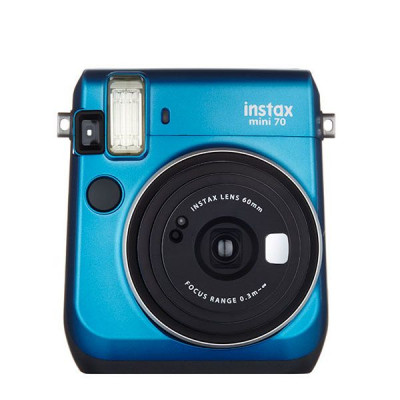 Instax mini 70 Island Blue