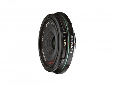 40mm f/2.8 - Limited Edition
