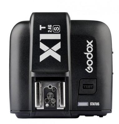 X1S Trigger Kit System Tx+Rx TTL 2.4Ghz per Sony