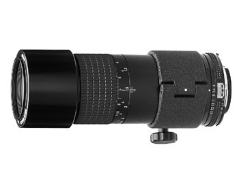 200mm f/4 IF AI MICRO NIKKOR