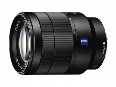 SEL FE 24-70mm f/4 ZA OSS Vario-Tessar T* (SEL2470Z)