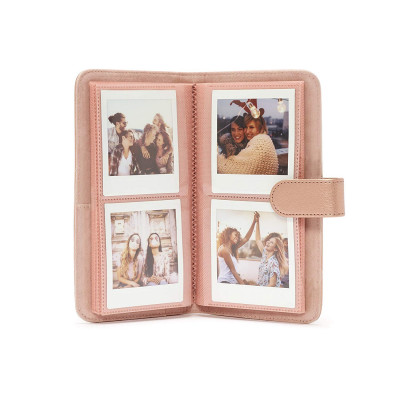 INSTAX SQ6 ALBUM BLUSH GOLD
