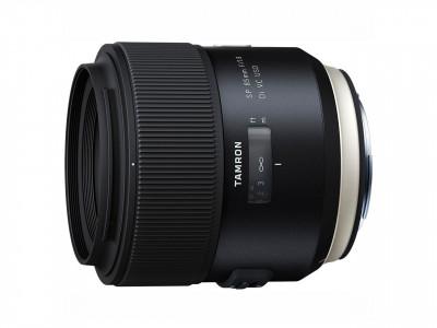 85mm f/1.8 VC USD CANON