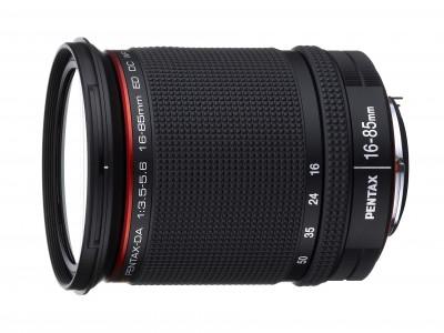HD DA 16-85mm f/3.5-5.6 ED DC WR