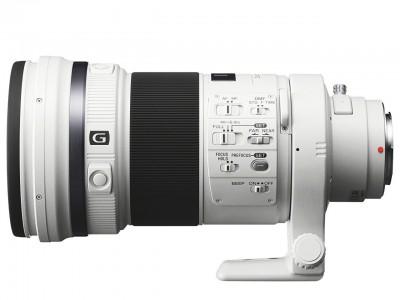 SAL 300mm f/2.8 G SSM II (SAL300F28 G2)