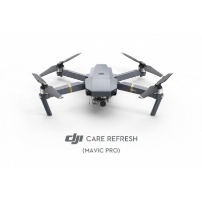 Care Refresh Mavic Pro Code