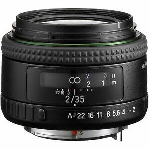 PENTAX HD-FA35MMF2