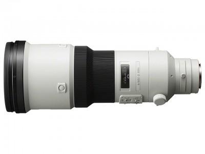 SAL 500mm f/4 G SSM (SAL500F40G)