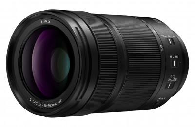 Lumix S 70-300mm F4.5-5.6 Macro O.I.S