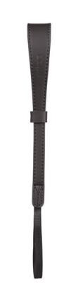 Juicy Cinturino da polso per fotocamera black 25x2,3 cm