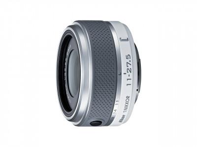 1 NIKKOR VR 11-27.5mm f/3.5-5.6 White