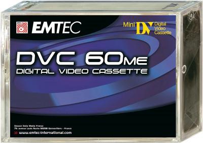 MINI DV DVC 60 Video Cassette