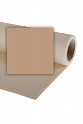 Colorama Fondale in Carta 2.72 x 11m Coffee