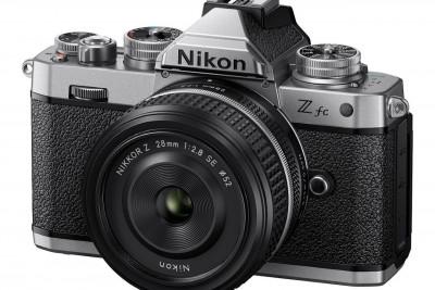 Z fc + Z 28mm f/2.8 SE + SD 64GB 667 Pro
