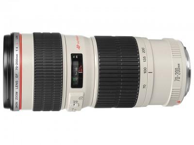 EF 70-200mm f/4.0 L USM