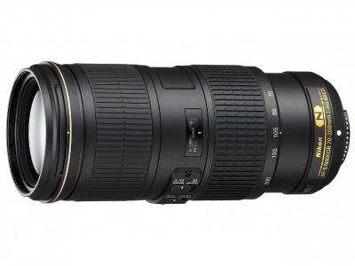 70-200mm f/4 G ED AF-S VR II ZOOM NIKKOR