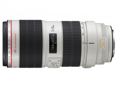 EF 70-200mm f/2.8 L IS II USM