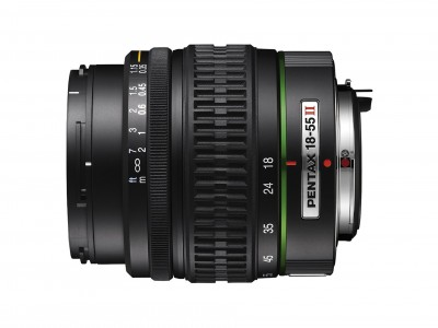 18-55mm f/3.5~5.6 ED AL [IF] II BULK EX KIT