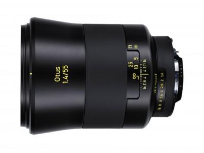 OTUS 55mm f/1.4 ZF2 NIKON