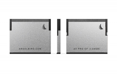 AVpro CF 128 GB