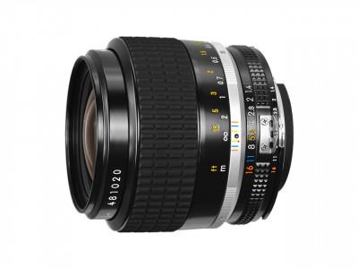35mm f/1.4 AI NIKKOR