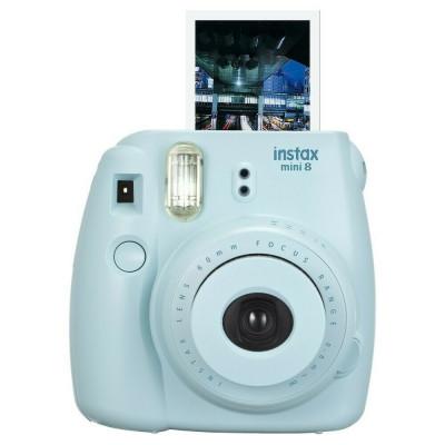 INSTAX MINI 8 ice blu