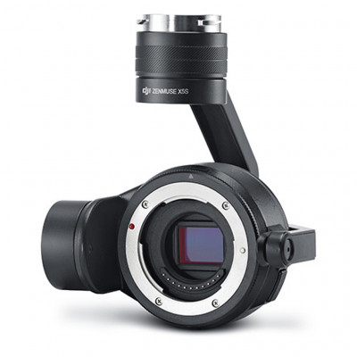 ZENMUSE X5S Gimbal and Camera(Lens Excluded) (1)
