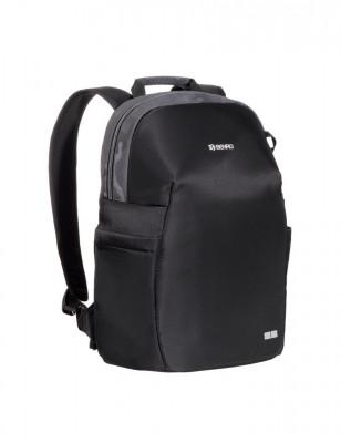Tourist Backpack 200 Black