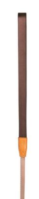 Slim Pure Cinturino per fotocamera BROWN 150x2 cm