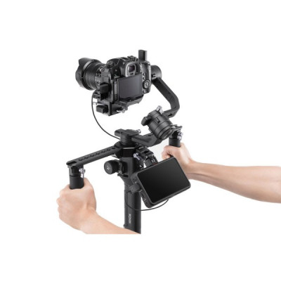 DJI RONIN-S/SC Adjustable Monitor Mount (12)