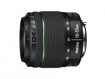 18-55mm f/3.5~5.6 AL WR