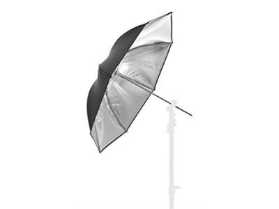 Ombrello Argento Soft   80 cm
