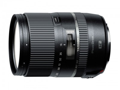 16-300mm f/3.5-6.3 DI II VC PZD sony ALPHA