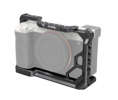 CAGE FOR SONY A7C