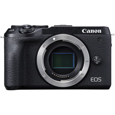 EOS M6 MARK II BODY