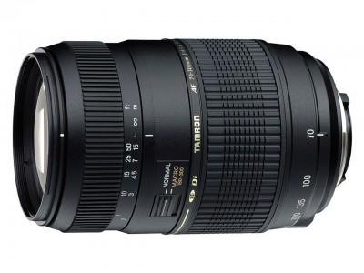 70-300mm f/4-5.6 CANON