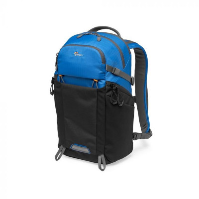 Zaino Lowepro Photo Active 200 AW Blu e nero
