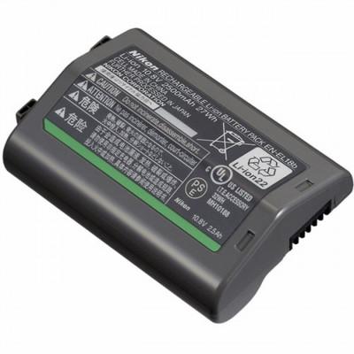 EN-EL 18B BATTERIA LI-ION X D5/D4S