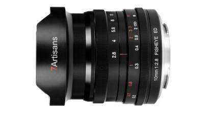 10mm F2.8 Nikon Z